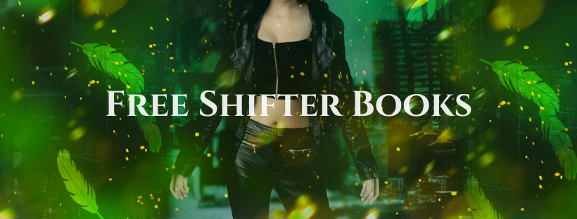 free shapeshifter fantasy books by indie authors